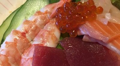 Photo of Sushi Restaurant 喜の蔵 at 冷水町112-1, 高崎市 370-3519, Japan