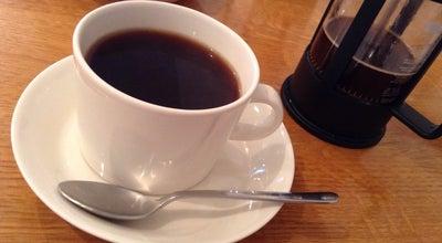Photo of Cafe soeur at 本町2-35, Takayama, Japan