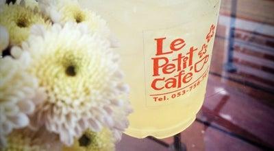Photo of Cafe Le Petit Café at ถ.สันโค้งน้อย, Muang Chiang Rai 57000, Thailand