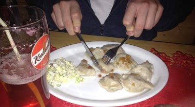 Photo of Eastern European Restaurant Parana at Marszałkowska 68/70, Warszawa, Poland