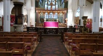 Photo of Church St. Paul's Church, Brighton at Brighton, UK, United Kingdom
