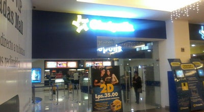 Photo of Movie Theater Cinepolis VIP at Honduras