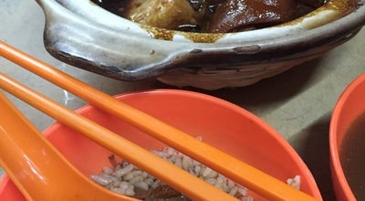 Photo of Breakfast Spot Fook Kee Seafood Restaurant at Malaysia