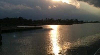 Photo of Park Prien Lake Park at 3700 W Prien Lake Rd, Lake Charles, LA 70605, United States