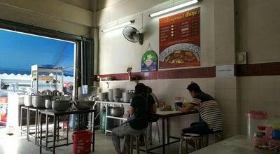 Photo of Asian Restaurant ร้านก๋วยจั๊บหมูกรอบ (เฮียสุย) at Thailand