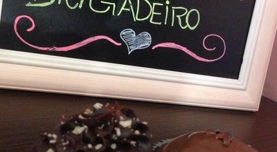 Photo of Cupcake Shop BeeCake Cupcakes e Cia at Rua Rio De Janeiro, 1175, Cascavel 85801-030, Brazil