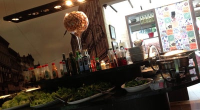 Photo of BBQ Joint Crostini Pasta & Grill at R. Londrina, 2503, Cascavel, Brazil