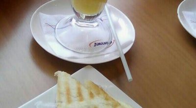Photo of Breakfast Spot Amandau Cafe at Paraguay