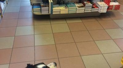 Photo of Bookstore Zvaigznes grāmatnīca at Lielā Iela 13, Jelgava, Latvia