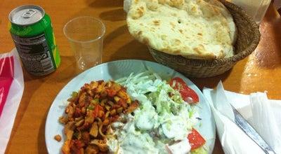 Photo of Falafel Restaurant Bismillah Kebabish at Carrer De Joaquim Costa, 22, Barcelona 08001, Spain