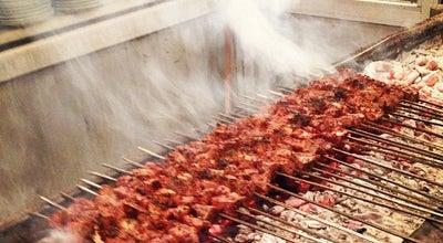 Photo of Kebab Restaurant Dağkapı Ciğercisi Hüseyin'in Yeri at Kıbrıs Cd. 1. Çıkmazı No:3 Dağkapı, Diyarbakır 21000, Turkey