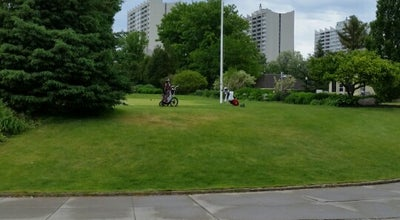 Photo of Golf Course Oakdale Golf and Country Club at 2388 Jane Street, Toronto, On, Canada