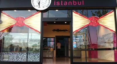Photo of Dessert Shop Ekler İstanbul at Bosb Mermerciler San. Sit. 3. Cadde No:6/2 Beylikdüzü, istanbul 34524, Turkey