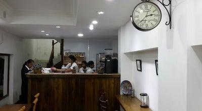 Photo of Cafe Natural Coffee at Sri Lanka
