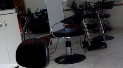 Photo of Nail Salon D Studio Hair at Rua Gomes Portinho, Novo Hamburgo, Brazil