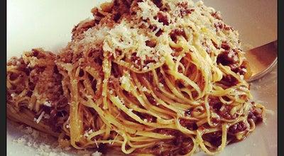 Photo of Italian Restaurant Spinasse at 1531 14th Avenue, Seattle, WA 98122, United States
