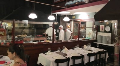 Photo of Steakhouse San Telmo at Rua Antônio Carlos Ribeiro, 75, Ubatuba, Brazil