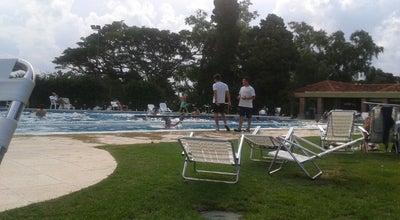 Photo of Pool Piscina Club de Golf at Uruguay