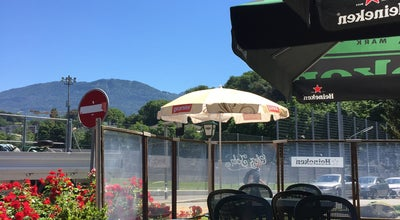 Photo of French Restaurant Chez John at Corsier-sur-Vevey, Switzerland