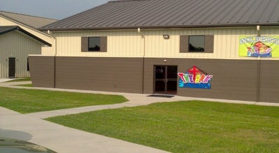 Photo of Church Lee Park Church at 2505 Morgan Mill Rd, Monroe, NC 28110, United States