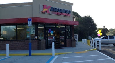 Photo of Coffee Shop Kangaroo Express at 2595 Emerson Dr Se, Palm Bay, FL 32909, United States