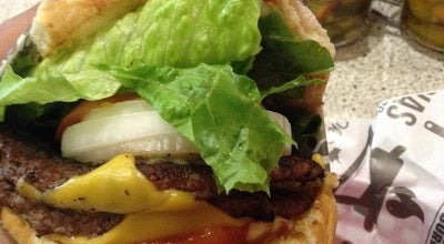 Photo of Burger Joint Beverly Burgers at Francisco I. Madero 1216, Tijuana 22000, Mexico