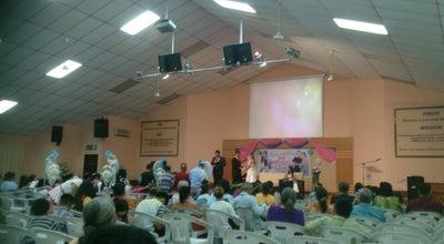 Photo of Church B.E.M Pelita (Formerly Known As SIB KEC) at Miri 98008, Malaysia