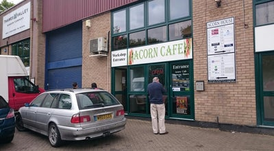 Photo of Cafe Acorn Cafe at Longshot Ln, Bracknell RG1 2 1, United Kingdom