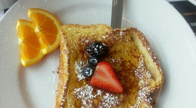 Photo of Breakfast Spot Ben & Florentine at 2182 Rue Du Colisée, Longueuil, QC J4N 0H3, Canada