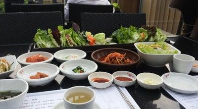 Photo of Korean Restaurant 本家 at Oct Bay, 深圳市, 广东, China