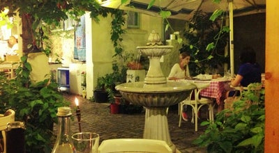 Photo of Mediterranean Restaurant Amada at Str. Radu Cristian Nr. 3, București 021053, Romania