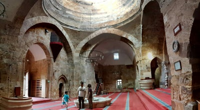 Photo of Historic Site Cacabey Medresesi 1272 at Cacabey Meydani, Kirsehir 40100, Turkey