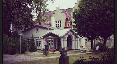 Photo of History Museum Liepājas Muzejs at Kūrmājas Prospekts 16, Liepāja LV-3401, Latvia