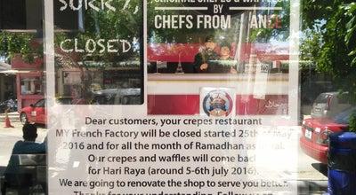 Photo of French Restaurant MY French Factory at Jalan Pantai Cenang, Langkawi 07000, Malaysia