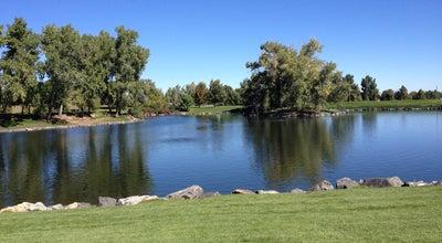 Photo of Playground Addenbrooke Park at 600 S Kipling St, Lakewood, CO 80226, United States