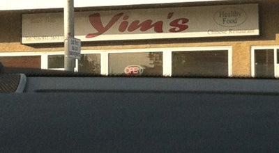 Photo of Chinese Restaurant Yim's Wok at 235 Robbins Ln, Syosset, NY 11791, United States