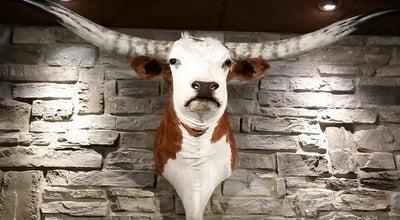 Photo of Steakhouse Longhorn at 4502 14th St W, Bradenton, FL 34207, United States
