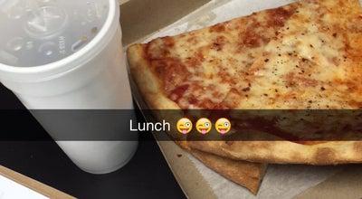 Photo of Italian Restaurant Ferros Pizza and Restaurant at 8146 N University Dr, Tamarac, FL 33321, United States