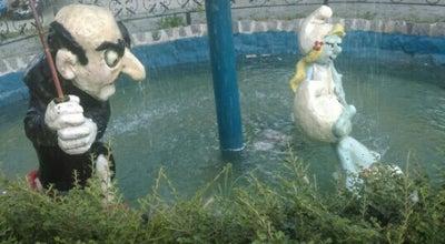 Photo of Water Park Şirinler at Karaca İbrahim Mahallesi, Kırklareli, Turkey