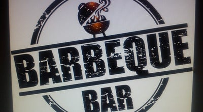 Photo of BBQ Joint BARBEQUE BAR at Κομνηνων 39, Thessaloníki 551 31, Greece
