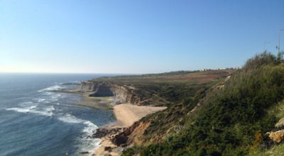 Photo of Beach Praia da Empa at Ericeira, Portugal