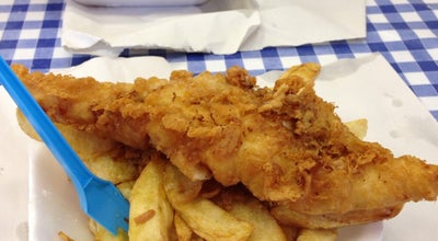Photo of Fish and Chips Shop Brenda's Fish And Chips at 2 Earl Way, Sheffield S1 4QA, United Kingdom