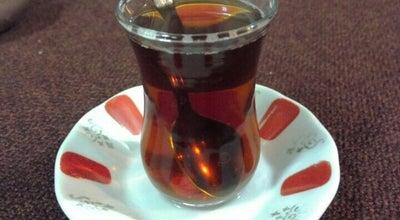 Photo of Tea Room Kavaklık Gençlik Kıraathanesi at Kavaklık Caddesi, Biga 17200, Turkey