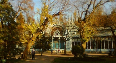 Photo of Historic Site Лермонтовская галерея at Pyatigorsk, Russia