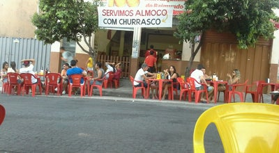 Photo of BBQ Joint Churrasquinho do Raimundo at R. Italo Consoli, Divinópolis, Brazil