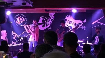 Photo of Jazz Club La Zorra Y El Cuervo at Calle 23 Y O, Ciudad De La Habana, Cuba