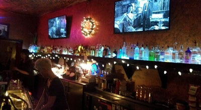 Photo of Bar Radio Radio at 1119 Prospect St, Indianapolis, IN 46203, United States