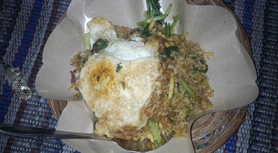 Photo of Arcade Nasi Goreng Jawa Batu at Jl Panglima Sudirman Depan Bri, Batu, Indonesia