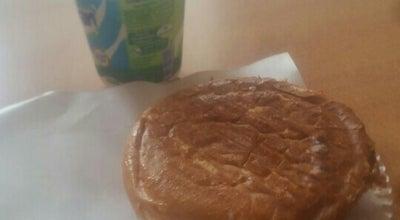 Photo of Burger Joint azık hamburger at Sokakbasi, Turkey