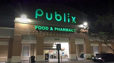 Photo of Bakery Publix Bakery at Boynton Beach, FL 33436, United States